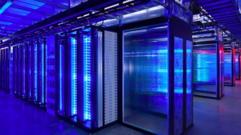 Data centers : comment relever les défis de la santé connectée ?
