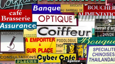 Publicité : les commerçants locaux s'emparent du digital d'hyperproximité