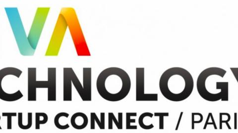 TEMPS FORTS –  VIVA TECHNOLOGY PARIS –  Evénement du 30 juin au 2 juillet 2016