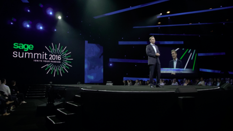 Sage Summit et révolution technologique